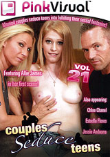 Couples Seduce Teens 21