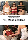 KC, Maria And Rae