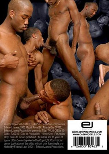 Thug orgies