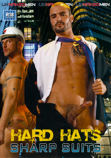 Hard Hats Sharp Suits Cover Front