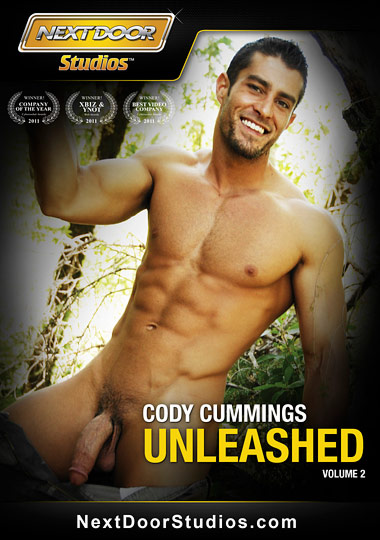 Cody Cummings Unleashed 02 Cover Front