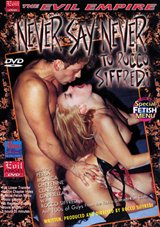 Never Say Never to Rocco Siffredi