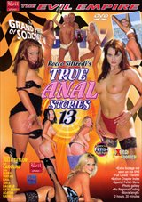 Rocco's True Anal Stories 13