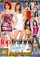 America's Next Top Tranny Season 14