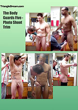 The Body Guards Five - Photo Shoot Trim
