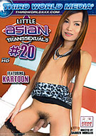 Little Asian Transsexuals 20