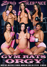 Gym Rats Orgy