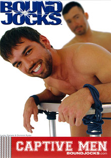 Captive Men cover