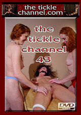 The Tickle Channel 43