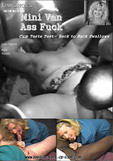 Lynn Carroll's Amateur Hall Of Fame: Mini Van Ass Fuck - Cum Taste Test