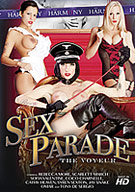 Sex Parade: The Voyeur