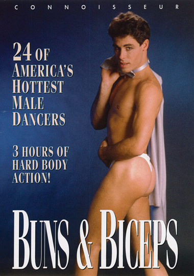 Buns and Biceps Cover Front