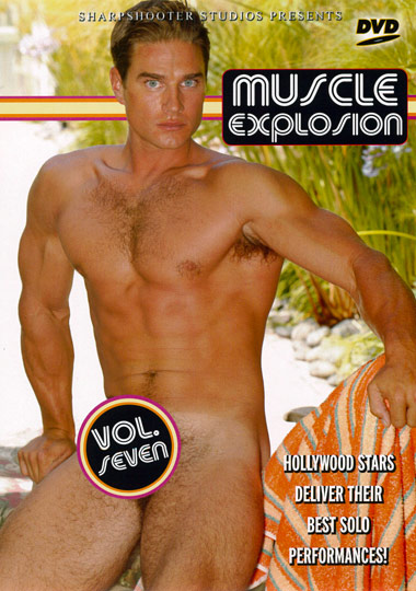 Muscle Explosion 7 Cover Front