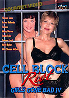 Girls Gone Bad 4: Cell Block Riot