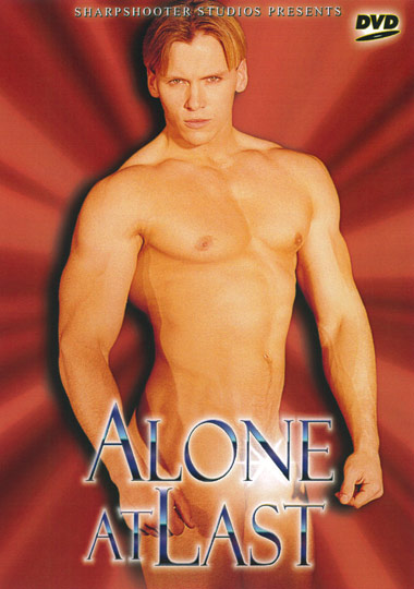 Alone at Last Cover Front