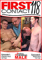First Contact 118