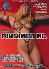 Punishment Inc