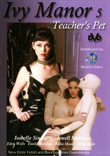 Ivy Manor 5:  Teachers Pet