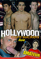 Hollywood Cum Suckers 2