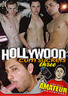 Hollywood Cum Suckers 3
