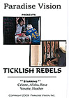 Ticklish Rebels