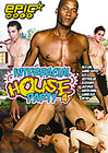 Interracial House Party 4