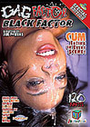 Gag Factor Black Factor