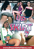 Up The Skirt 7