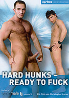 Hard Hunks - Ready To Fuck