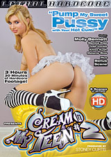 Cream In My Teen 2