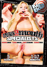 Ass 2 Mouth Specialists