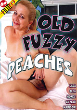 Old Fuzzy Peaches