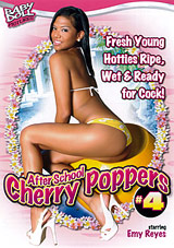 After School Cherry Poppers 4