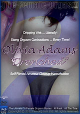Olivia Adams 2: Drenched