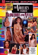 The Voyeur's Favorite Blowjobs and Anals