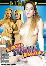 Latina Shemale Parade 5
