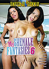 My Shemale Fantasies 6