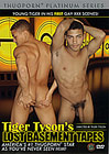 Tiger Tyson's Lost Basement Tapes