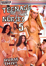 Teenage Transsexual Nurses 5