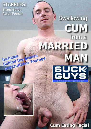 Not married guys sucking cock