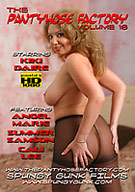 The Pantyhose Factory 16