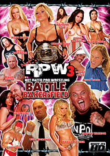 Not RPW 3: Battle In Bakersfield