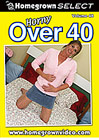 Horny Over 40 48