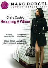 Claire Castel: Becoming A Whore - French