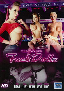 Fuck Dollz cover