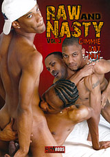 Raw And Nasty 3: Gimmie Dat Nut
