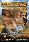 Top Brass Military Issue 16