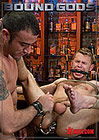 Bound Gods: Spencer And Zach