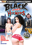 Black Street Hookers 102