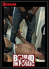 Bound In Public: Spencer Reed, Sebastian Keys, Ricky Sinz, John Jammen, Michael Sade, Scratch And Brian Bonds